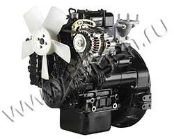 Дизельный двигатель Mitsubishi L2E-61SDH