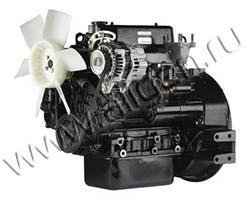 Дизельный двигатель Mitsubishi L3E-61SDH