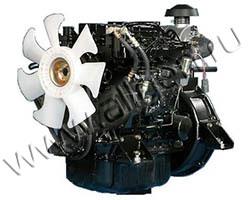 Дизельный двигатель Mitsubishi S4K-D65SAG