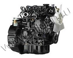 Дизельный двигатель Mitsubishi S4L2-61SDH