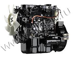 Дизельный двигатель Mitsubishi S4Q2-61SD