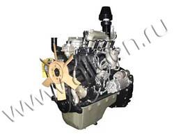 Дизельный двигатель ММЗ Д-243-449