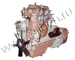Дизельный двигатель ММЗ Д-245.9 мощностью 100 кВт