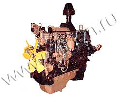 Дизельный двигатель ММЗ Д-245 мощностью 77 кВт