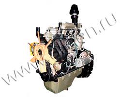 Дизельный двигатель ММЗ Д-246.1