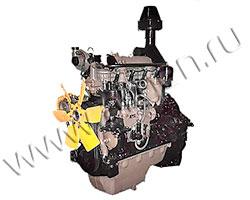Дизельный двигатель ММЗ Д-246.3