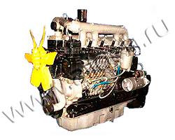 Дизельный двигатель ММЗ Д-266.4