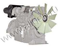 Дизельный двигатель Perkins 2506A-E15TAG2