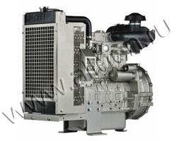 Дизельный двигатель Perkins 404D-22TG мощностью 26.7 кВт