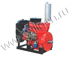 Дизельный двигатель Quanchai QC380D