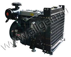 Дизельный двигатель Quanchai QC4105D