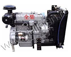 Дизельный двигатель Quanchai QC498D
