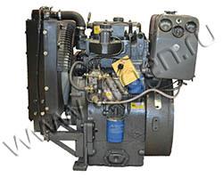 Дизельный двигатель Ricardo 2100D