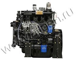 Дизельный двигатель Ricardo 490D