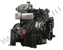 Дизельный двигатель Ricardo 490ZD