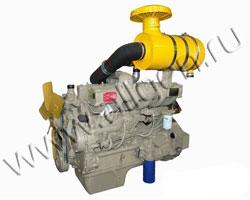 Дизельный двигатель Ricardo R4105ZLDS