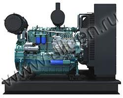 Дизельный двигатель Ricardo 6D10D235A