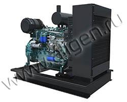 Дизельный двигатель Ricardo 6D10D315A