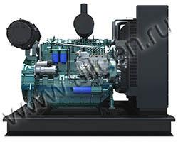 Дизельный двигатель Ricardo 6D10D320A