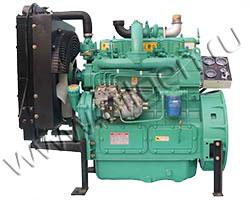 Дизельный двигатель Ricardo D2655A