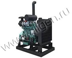 Дизельный двигатель Ricardo N4100DS-26
