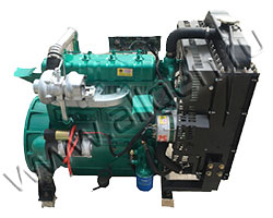 Дизельный двигатель Ricardo QC480D