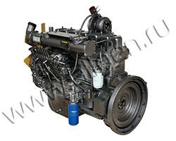 Дизельный двигатель Ricardo R6110ZLDS