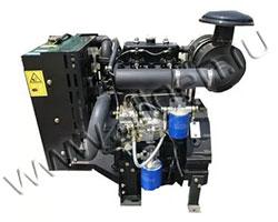 Дизельный двигатель Ricardo SL2100ABD