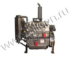 Дизельный двигатель Ricardo WL227