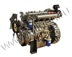 Дизельный двигатель Ricardo Y480D