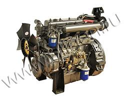 Дизельный двигатель Ricardo Y485BZD