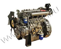 Дизельный двигатель Ricardo Y485BZLD