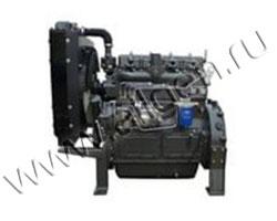 Дизельный двигатель Ricardo ZH4105D