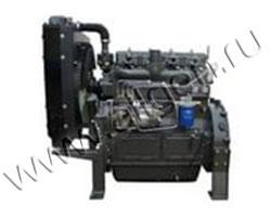 Дизельный двигатель Ricardo ZH4105ZD