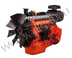Дизельный двигатель Scania DC13 071A 02-01