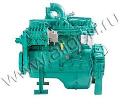 Дизельный двигатель SDEC 6DTAA8.9-G22