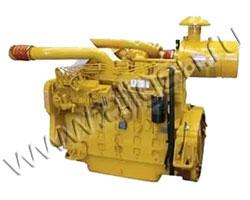 Дизельный двигатель SDEC 6HTAA6.5-G23