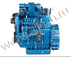 Дизельный двигатель SDEC SC9D310D2