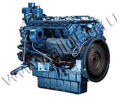 Дизельный двигатель Shangyan SY283TAD79