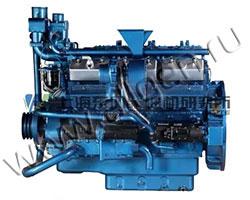 Дизельный двигатель Shangyan SY302TAD88