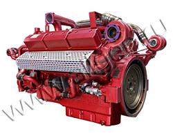 Дизельный двигатель Shangyan SYG258TAD51