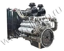Дизельный двигатель TSS Diesel TDA 500 12VTE
