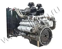 Дизельный двигатель TSS Diesel TDA 558 12VTE