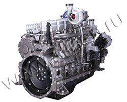 Дизельный двигатель TSS Diesel TDH 240 6LTE