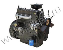 Дизельный двигатель TSS Diesel TDK 14 4L