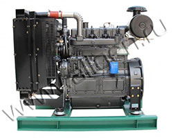 Дизельный двигатель TSS Diesel TDK 30 4L