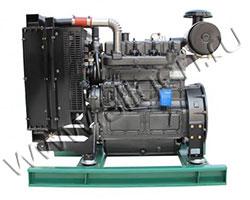 Дизельный двигатель TSS Diesel TDK-N 38 4L