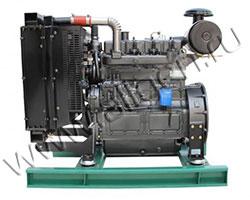 Дизельный двигатель TSS Diesel TDK-N 56 4LT