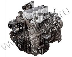 Дизельный двигатель TSS Diesel TDS 120 4LTE мощностью 132 кВт