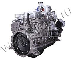 Дизельный двигатель TSS Diesel TDW 588 12VTE мощностью 647 кВт